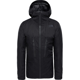 The North Face Thermoball Snow Chaqueta Hombre, tnf black/tnf black